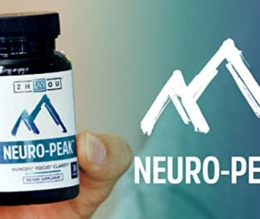 Guide to Neuro Peak Natural Brain Supplement