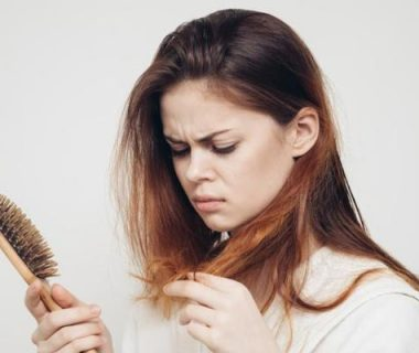 How to Treat and Prevent Hair Loss